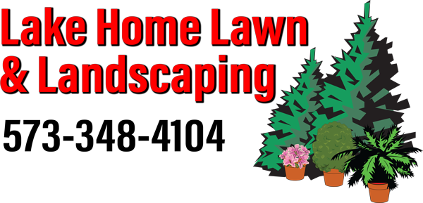 Lake Home Lawn & Landscaping